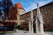 Zagreb Cathedral, Croatia (16)