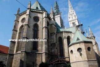 Zagreb Cathedral, Croatia (19)