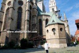 Zagreb Cathedral, Croatia (20)