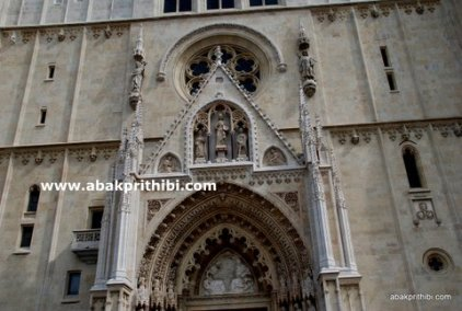 Zagreb Cathedral, Croatia (29)