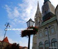 Zagreb Cathedral, Croatia (3)