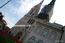 Zagreb Cathedral, Croatia (4)