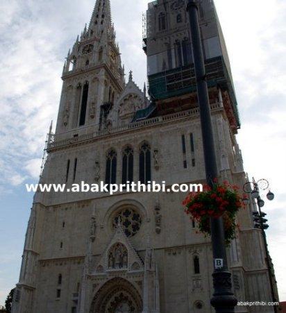 Zagreb Cathedral, Croatia (5)