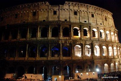 Colosseum, Rome, Italy (11)