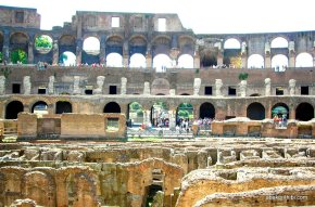 Colosseum, Rome, Italy (12)