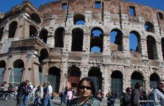 Colosseum, Rome, Italy (2)