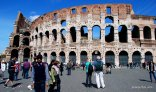 Colosseum, Rome, Italy (3)