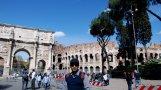 Colosseum, Rome, Italy (5)