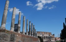 Colosseum, Rome, Italy (7)