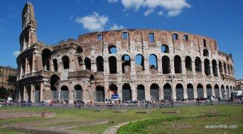 Colosseum, Rome, Italy (8)
