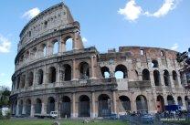 Colosseum, Rome, Italy (9)
