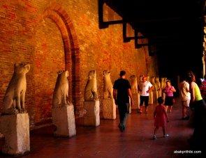 Gargoyles of Toulouse