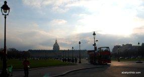 Les Invalides, Paris (2)