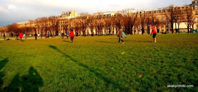 Les Invalides, Paris (3)