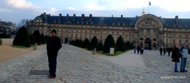 Les Invalides, Paris (4)