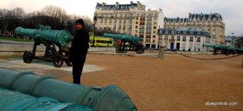 Les Invalides, Paris (5)