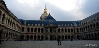 Les Invalides, Paris (7)