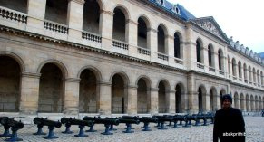 Les Invalides, Paris (8)
