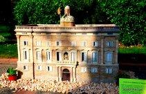 Palais de la Generalitat de Barcelone in Toulouse