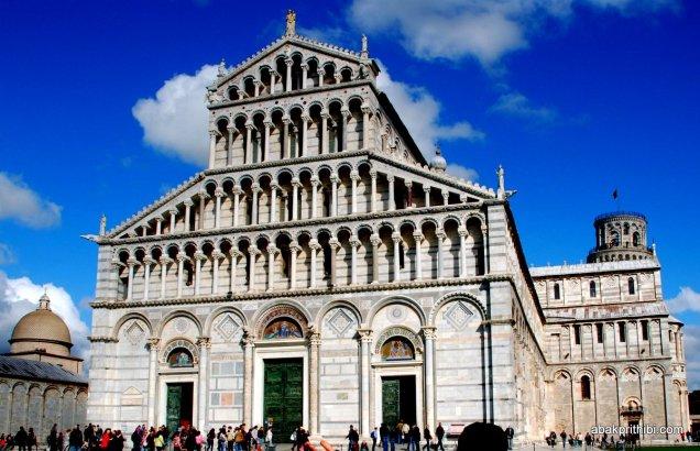 Piazza dei Miracoli, Pisa, Italy (4)