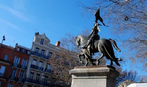 Place Jeanne D'Arc, Toulouse, France (1)