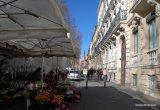 Place Jeanne D'Arc, Toulouse, France (2)