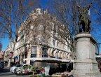 Place Jeanne D'Arc, Toulouse, France (6)