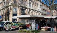 Place Jeanne D'Arc, Toulouse, France (7)