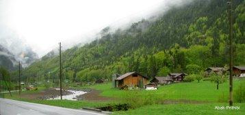 Stechelberg, Switzerland (1)