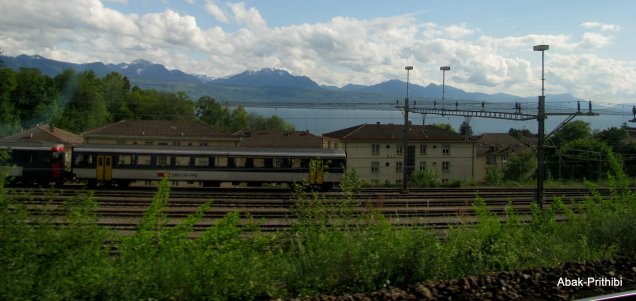 Swiss Rail (2)