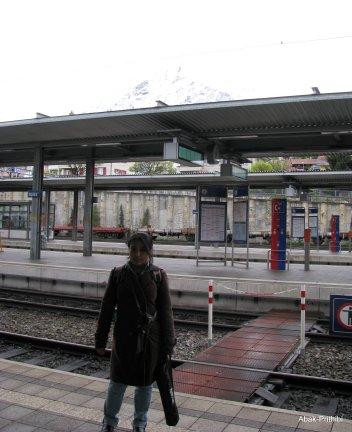 Swiss Rail (3)