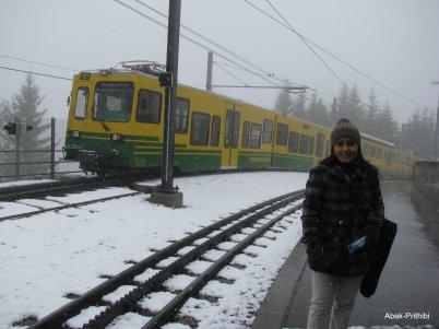 Swiss Rail (5)
