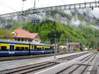 Swiss Rail (7)