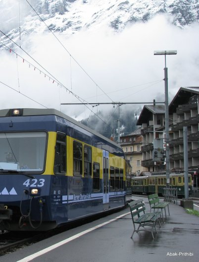 Swiss Rail (8)