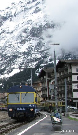 Swiss Rail (9)