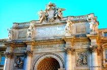 Trevi Fountain, Rome, Italy (1)