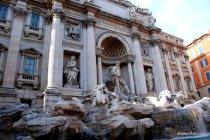 Trevi Fountain, Rome, Italy (3)
