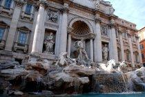 Trevi Fountain, Rome, Italy (4)