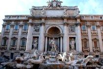 Trevi Fountain, Rome, Italy (5)