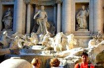 Trevi Fountain, Rome, Italy (8)