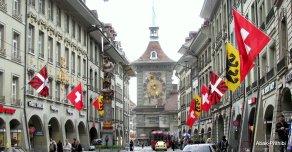 Zytglogge or time bell, Bern, Switzerland (3)