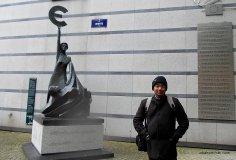 European Parliament, Brussels, Belgium (1)