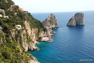 Faraglioni Rock, Capri, Italy (1)