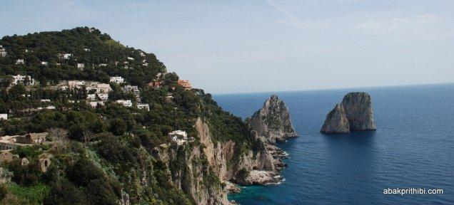 Faraglioni Rock, Capri, Italy (6)