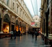 Galeries Royales Saint-Hubert, Brussels (3)