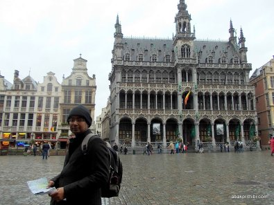Grand Place, Brussels (10)