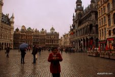 Grand Place, Brussels (2)