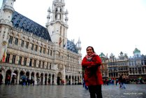 Grand Place, Brussels (3)