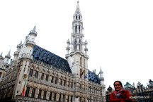 Grand Place, Brussels (4)