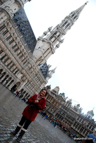 Grand Place, Brussels (5)